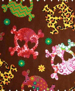 Day-of-the-Dead-Brown-Cotton