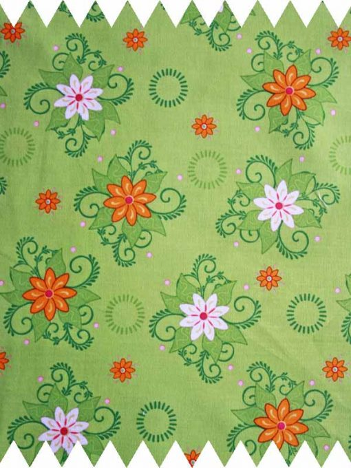 Lime-flowers-Cotton