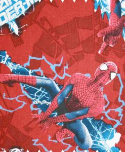 Amazing-Spiderman-Cotton