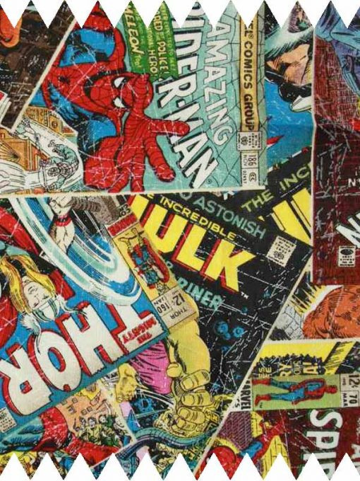 Marvel-Comics-Cotton