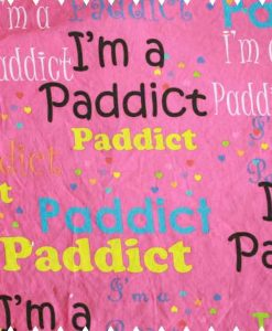 Paddict-cotton