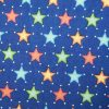 Blue-stars-Cotton