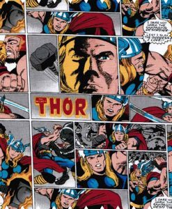 Marvel-Comics-Thor-Cotton