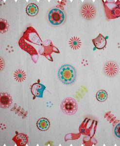 Foxes-and-Owls-Cotton