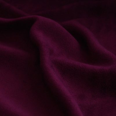 Plum-polar-fleece