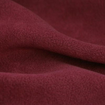 Wine Polar Fleece