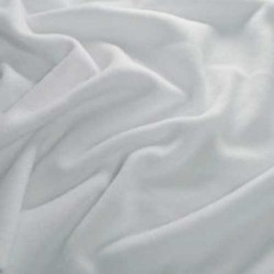 microfleece-white