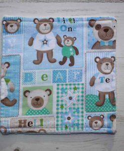 Baby Bear Baby wipe 1