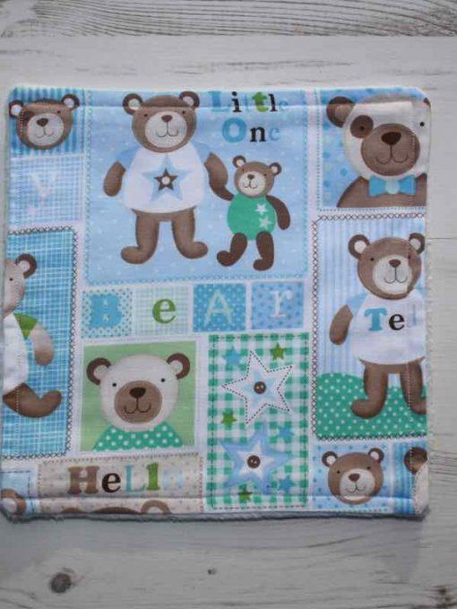 Baby Bear Baby wipe