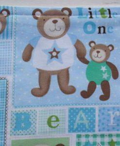Baby Bear Baby wipe 2