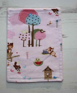 Forest Friends Baby wipe 1