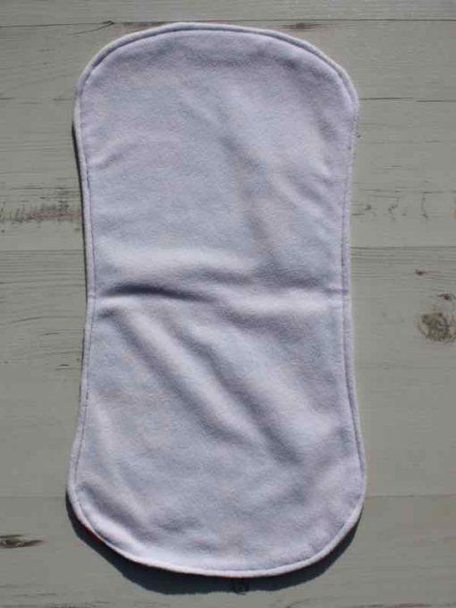 999 Emergency Burp Cloth