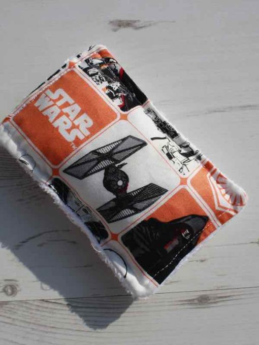 Star Wars First Order – Reusable sponge