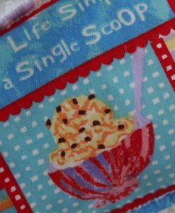 Single Scoop – Reusable sponge