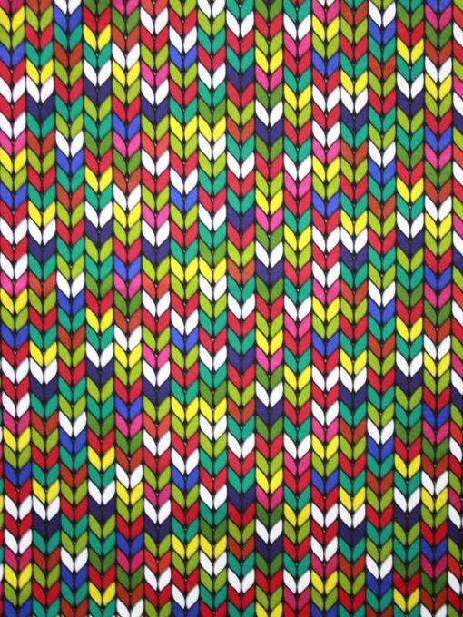 Granny Knit 1