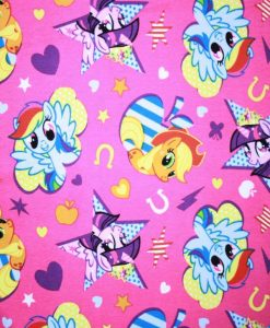 My Little Pony Pink 1