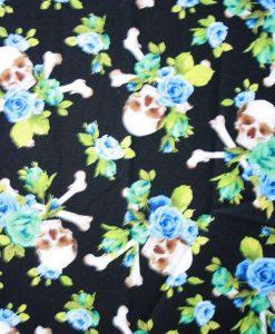Skull Bouquet 1