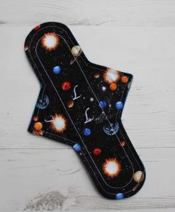 "12"" Sub Light Flow cloth pad 