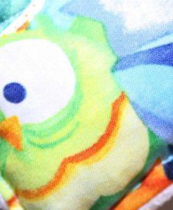 It's a Hoot – Reusable sponge