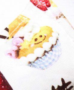 Cupcakes - Reusable sponge