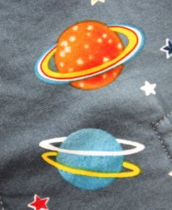 "14"" Overnight Extra Heavy Flow cloth pad 