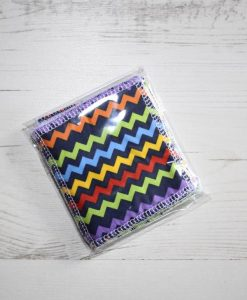 Zig Zag Make-up remover wipes – set of 5