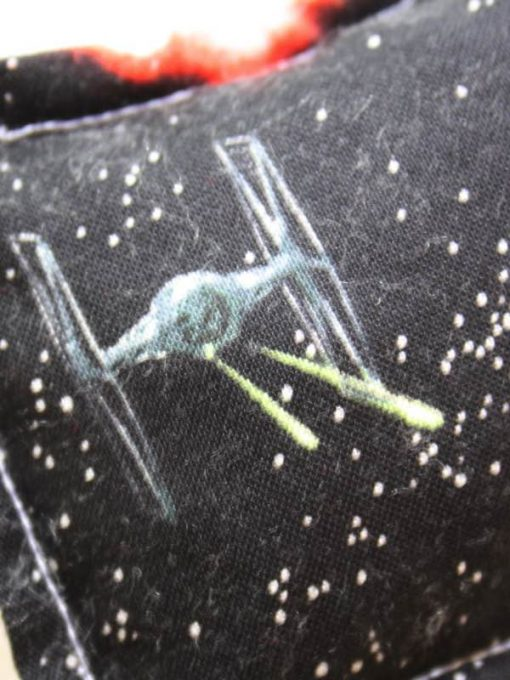 Star Wars Tie-Fighter – Reusable sponge
