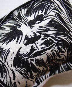 Star Wars Chewbacca – Reusable sponge