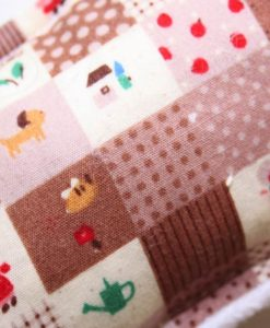 Patchwork Homelife – Reusable sponge