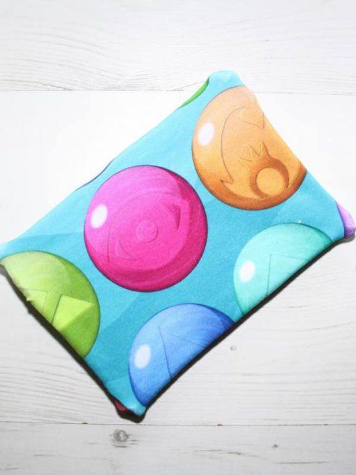 Pokeballs Small Wet Bag