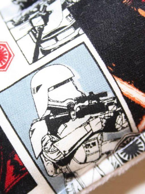 Star Wars Stormtrooper – Reusable sponge