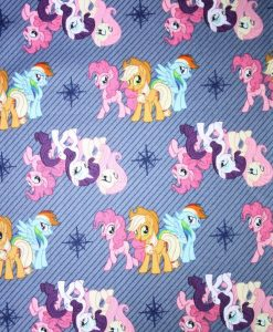 My Little Pony Prance Cotton