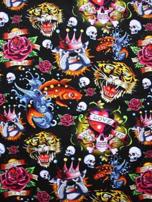 Tattoo-Mania-Cotton-Jersey
