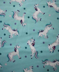 Unicorns-Cotton-Jersey