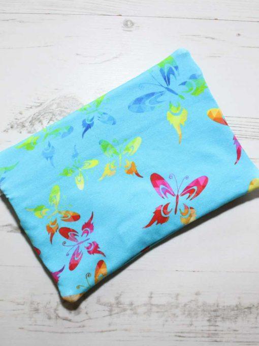 Rainbow Butterflies Small Wet Bag