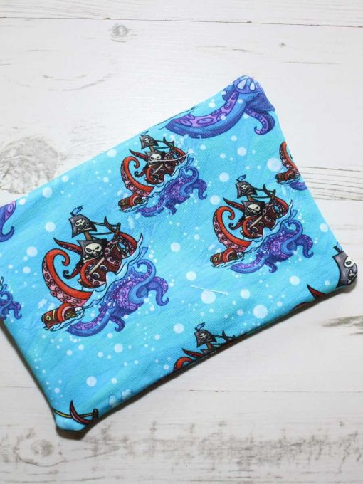 Pirates Small Wet Bag