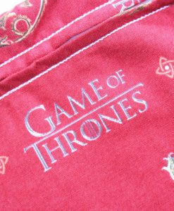 Game of Thrones Medium Wet Bag
