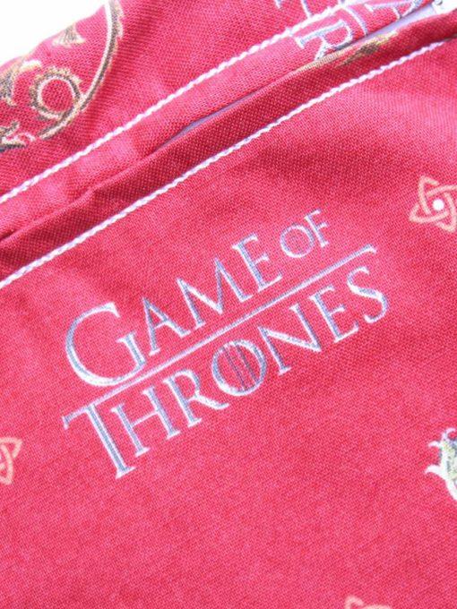 Game of Thrones Medium Wet Bag