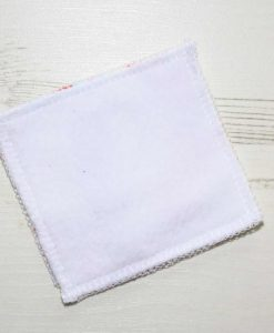 Flip Flops Make-up remover wipes - set of 5