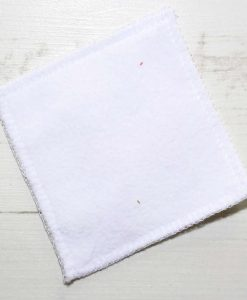 Woodland Friends Make-up remover wipes - set of 5