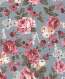 Rose Garden Cotton