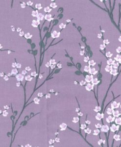 Blossom Lilac Reusable Kitchen Roll
