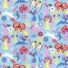 Butterfly Sky Reusable Kitchen Roll