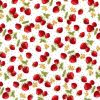 Strawberry Patch Reusable Kitchen Roll