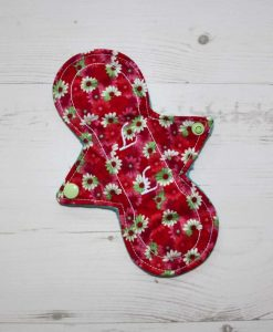 """8"""" Liner cloth pad 