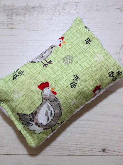 Chickens – Reusable sponge