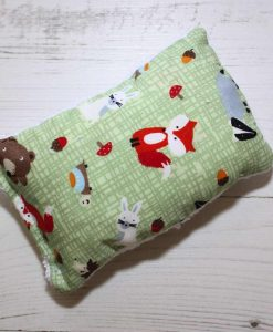 Forest Critters - Reusable sponge