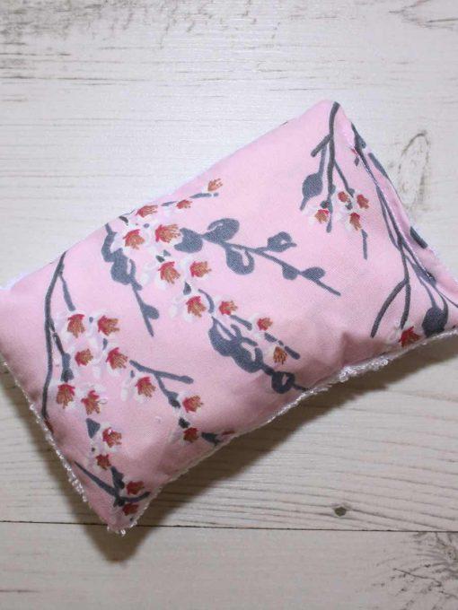 Pink Blossom – Reusable sponge