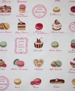 Macaroons Reusable Kitchen Roll