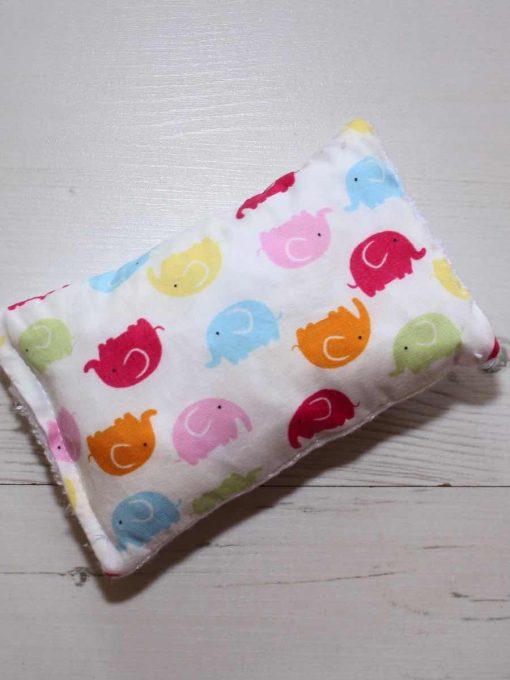 Colourful Flumps – Reusable sponge